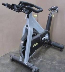 Technogym Spin Bike North Wollongong Wollongong Area Preview