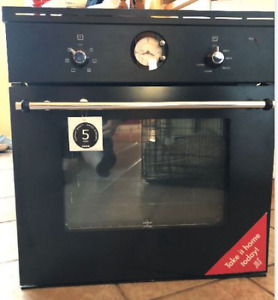 24inch renovation Wall Oven...NEW