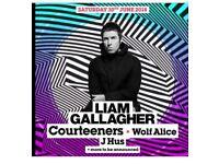 Saturday 30th June TRNSMT ticket (Liam Gallagher)