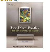 LOST: Social Work Practice: Problem Solving and Beyond