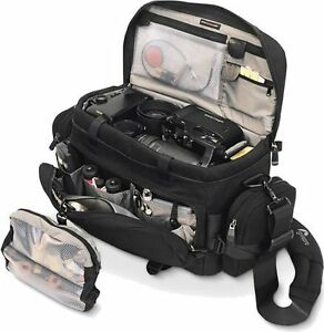 Lowepro Magnum AW Professional Camera Bag *LIKE NEW*