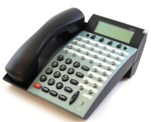 Digital Telephone - NEC DTU-32D-2 - Used