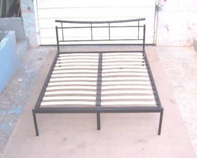 Atlanta Queen Size Bed Frame