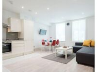 modern 1 Bed flat near towerbridge road in professional only building excluding bills