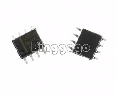 10STKS LM358 LM358DR SOP 8 SOIC 8 SMD IC NEW