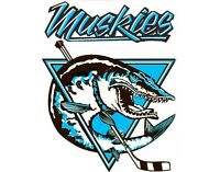 Game Day Staff (Lindsay Muskies Hockey Club)