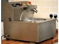 KEYCHOC CHOCOLATE MOULDING machine