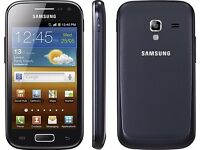 Samsung Galaxy ace 2. Unlocked. Brand new boxed. £45 fixed price
