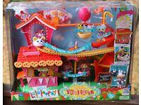 Mini Lalaloopsy silly funhouse