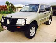 2007 Mitsubishi Pajero GLX NS (4x4) Bundaberg Central Bundaberg City Preview