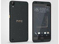 HTC Desire 530 PHONE UNLOCKED AS NEW 1 WEEKS OLD