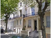 ONE BEDROOM FLAT TO RENT, Brunswick Road, Brighton, FURNISHED