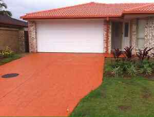 Roof driveway painting & cleaning ■ ■ ■ ■ ■ Campbelltown Campbelltown Area Preview