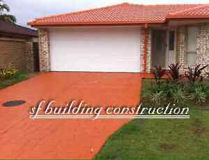 Roof driveway painting Hornsby Hornsby Area Preview