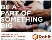 SALES ASSOCIATE New Homes - North West Edmonton