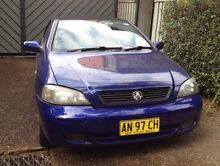 Best value 2005 Holden Astra Lane Cove Lane Cove Area Preview
