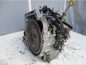 2003 2007 JDM HONDA ACCORD 2.4L AUTOMATIC TRANSMISSION K24A
