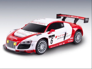 New RC car NIKKO Audi R8 LMS Ultra M 1:20  for sell