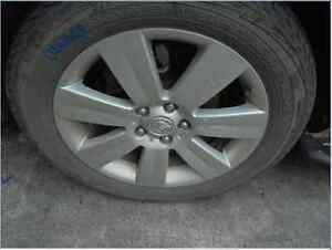 HOLDEN CAPTIVA FACTORY WHEEL MAG, 18X7IN, 09/06-02/11 (384813) Lansvale Liverpool Area Preview