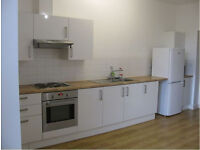 One double room in a 3 bedroom flat on Upper Brook Street, M13 0EP