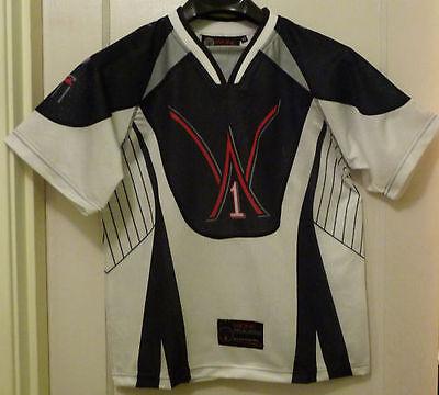 733685c8b Jerseys & Shirts - White Paintball Jersey - Trainers4Me