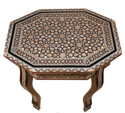 Interleafings Garden Designers Roundtable Expanding: Egyptian Table