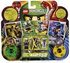 Lego Ninjago Cole Spinner