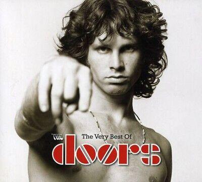 The Doors - Very Best of Doors (40th Anniversary) [New CD] Italy - (The Best Of The Doors)