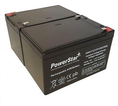 12V 12AH Rechargeable SLA Battery cb12-12 np12-12 bp12-12 es