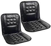 Leather Seat Cushion