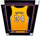 Autographed Lakers Kobe Bryant Jersey