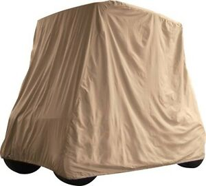 Golf Cart - Universal Storage Covers - E-Z-GO, Yamaha & Club Car