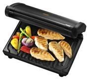George Foreman Grill 7 Portion