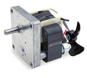 Gear motor ebay for Low rpm stepper motor