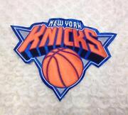 New York Knicks Patch