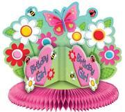 Tischdekoration Geburtstag