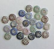 Calico Buttons