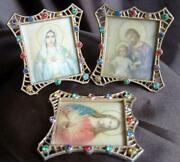 Miniature Picture Frames