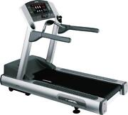 Life Fitness Treadmill