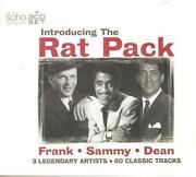 Rat Pack CD