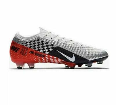 Nike Vapor 13 Elite Neymar JR FG  AT7898 006 Men's Sz 12 NO BOX (Neymar Jr Height)