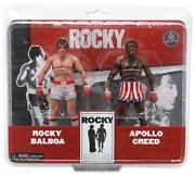 Rocky Figures