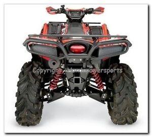 Yamaha Grizzly Efi  Rear Axle Set