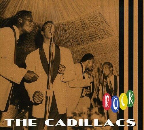 The Cadillacs - Rock [New CD]