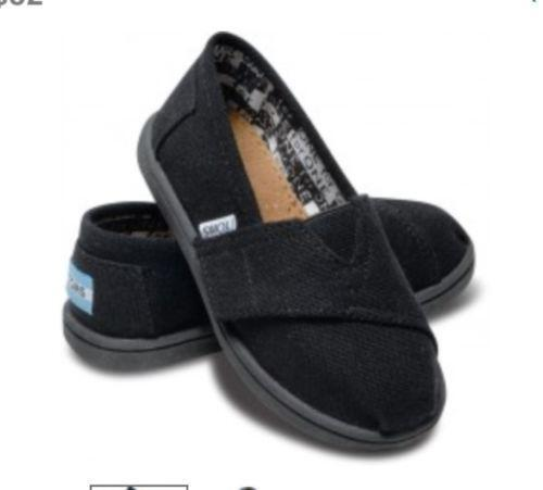 Toms Baby Shoes Ebay