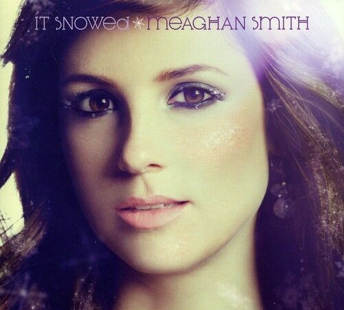 Meaghan Smith - It Snowed [new Cd] Canada - Import