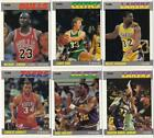 1987-88 Fleer Jordan