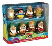 Little People Snow White