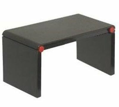 Compact Portable Folding Footrest - Foldable Foot Stool