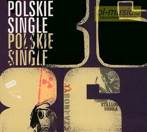 POLSKIE SINGLE '86 POLISH SINGLES /CD digipack/ sealed from Poland - Bydgoszcz, Polska - only for buyers from Poland /// zwroty uwzgledniane tylko dla kupujacych z Polski /tylko w przypadku stwierdzenia wady fabrycznej przedmiotu - Bydgoszcz, Polska